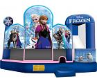 DISNEY'S FROZEN 5 IN 1 INTERACTIVE COMBO (WET OR DRY)